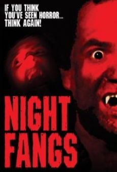 Night Fangs online streaming