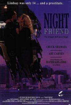 Ver película Night Friend