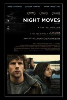 Película: Night Moves