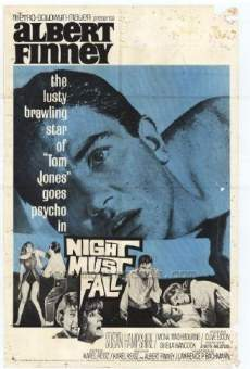 Night Must Fall on-line gratuito