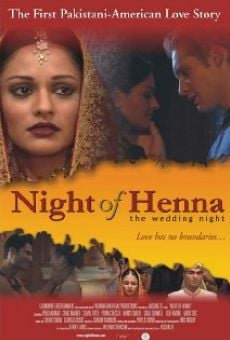 Película: Night of Henna