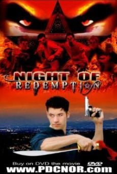 Película: Night of Redemption