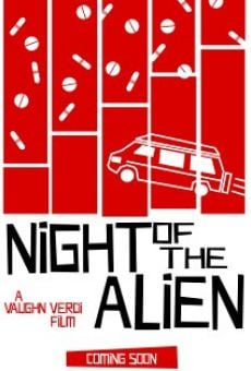 Night of the Alien on-line gratuito