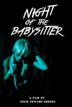 Película: Night of the Babysitter