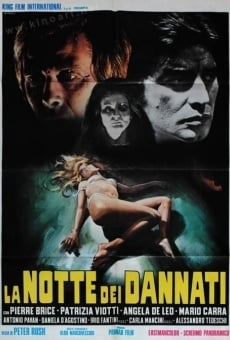 Night of the Damned on-line gratuito