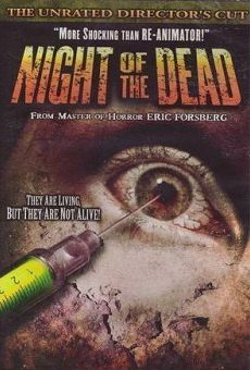 Night of the Dead: Leben Tod on-line gratuito