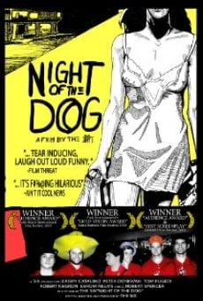Night of the Dog online kostenlos