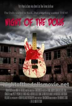 Night of the Dolls online streaming