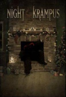 Watch Night of the Krampus online stream