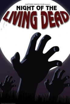 Ver película Night of the Living Dead