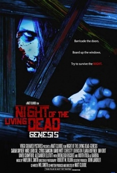 Ver película Night of the Living Dead: Genesis