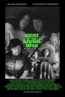Night of the Living Dead Mexicans online free