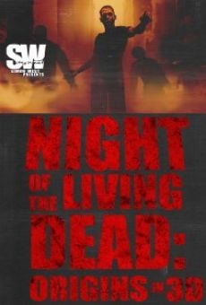 Ver película Night of the Living Dead: Origins 3D