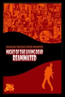 Película: Night of the Living Dead: Reanimated