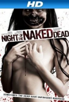 Night of the Naked Dead online streaming