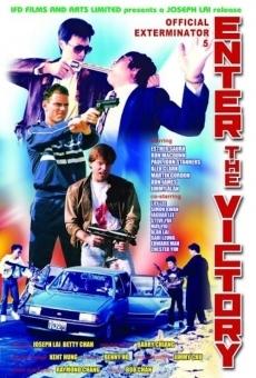 Ver película Night of the Ninja