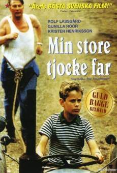 Min store tjocke far on-line gratuito