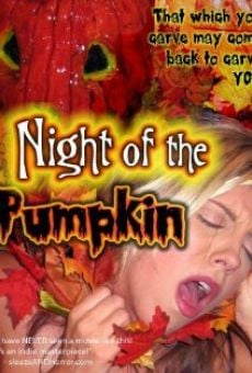 Película: Night of the Pumpkin