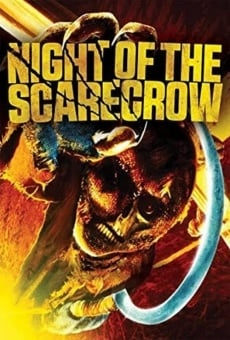 Night of the Scarecrow on-line gratuito
