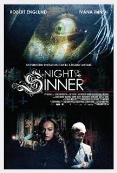 Night of the Sinner on-line gratuito