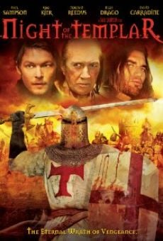 Película: Night of the Templar