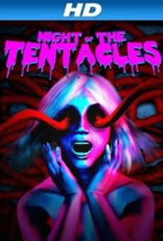 Night of the Tentacles on-line gratuito