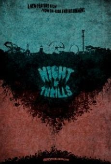 Night of Thrills online