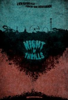 Película: Night of Thrills