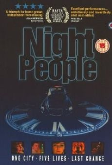 Película: Night People