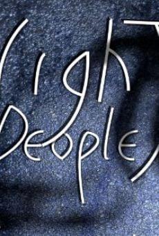 Watch Night People online stream