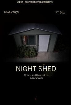 Night Shed on-line gratuito