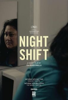 Película: Night Shift
