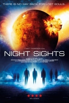 Night Sights online streaming