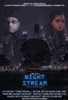 Película: Night Stream