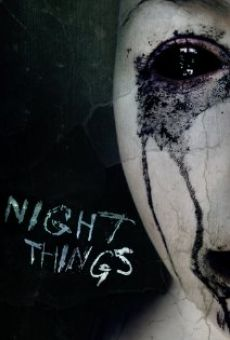 Ver película Night Things