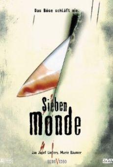 Sieben Monde on-line gratuito
