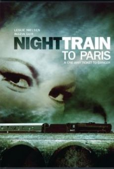 Night Train to Paris online