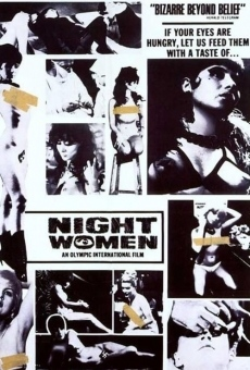 Película: Night Women