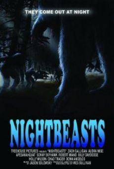 Watch Nightbeasts online stream