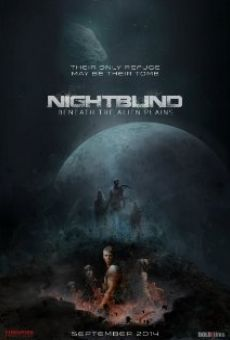Nightblind: Beneath the Alien Plains