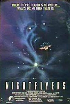 Nightflyers on-line gratuito