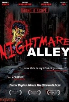 Ver película Nightmare Alley