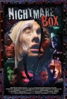 Película: Nightmare Box