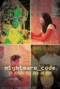Nightmare Code on-line gratuito