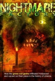 Película: Nightmare Factory