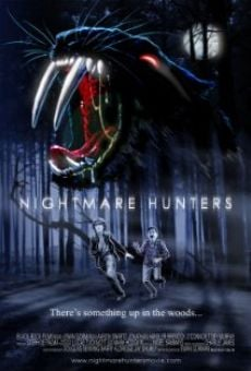 Ver película Nightmare Hunters