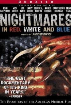 Nightmares in Red, White and Blue: The Evolution of the American Horror Film en ligne gratuit