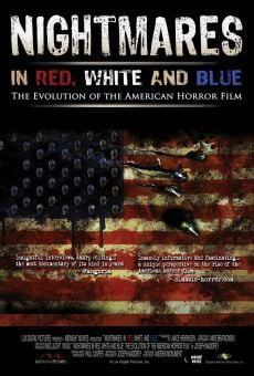 Ver película Nightmares in Red, White and Blue