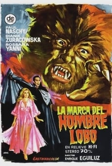 Ver película Nights of the Werewolf