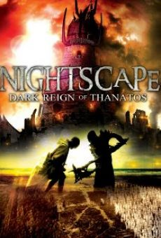 Watch Nightscape: Dark Reign of Thanatos online stream